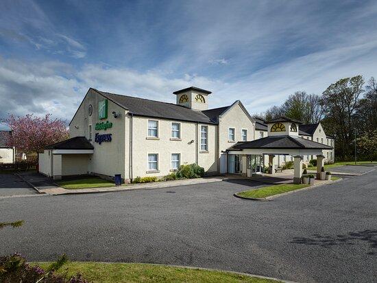 Holiday Inn Express Glenrothes, an IHG hotel
