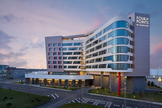 Four Points by Sheraton Краснодар