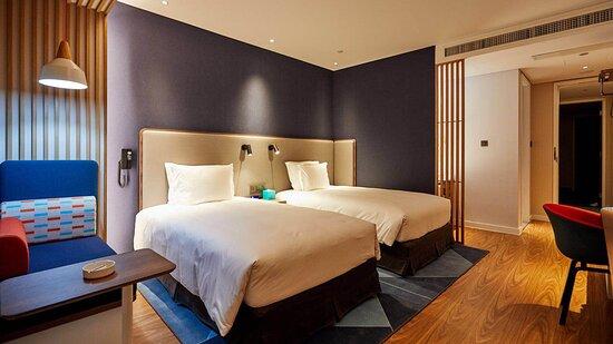2 Single Bed Standard Room