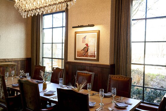 97 West Kitchen & Bar Private Dining Room