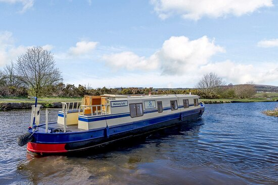 Reedley Boat Hire