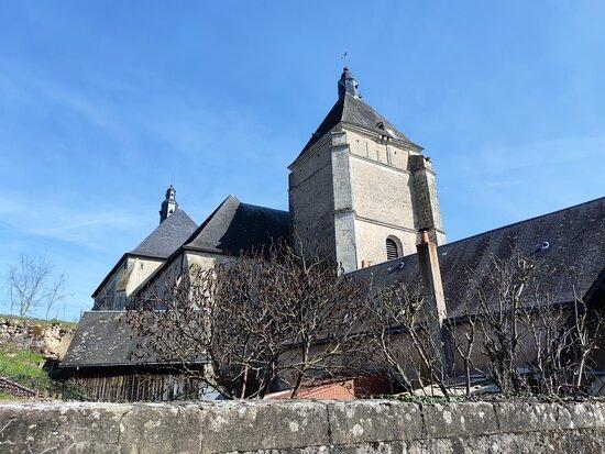 Collegiale Saint-Pierre, Saint-Michel et Saints-Innocents