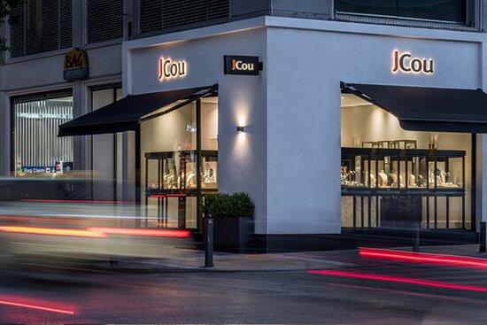 JCou Store