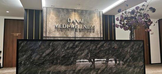 Danai Medi-wellness Centre @ BLV