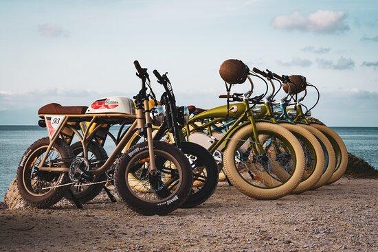 Odix Retro Bikes