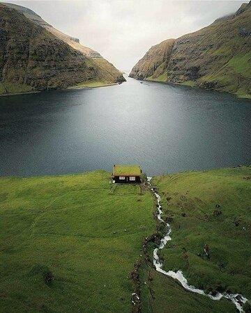 Îles Féroé: Isole Faroe 4