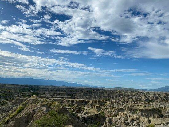 Mágico, único, maravilloso #desiertodelatatacoa siempre con la mejor compañía de @greenvacationcolombia