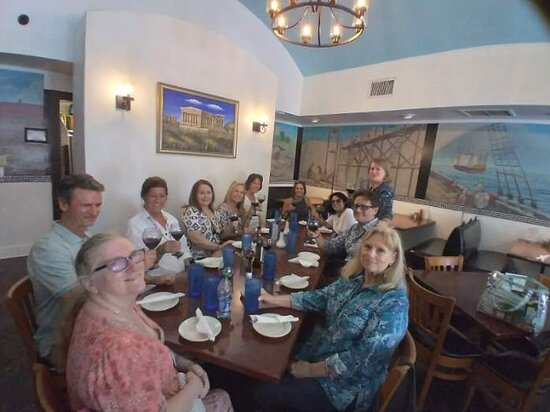 Athena's Greek Restaurant
