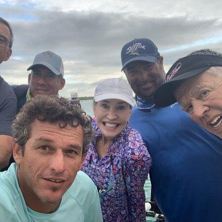 Galapagos Fishing Charter Photo