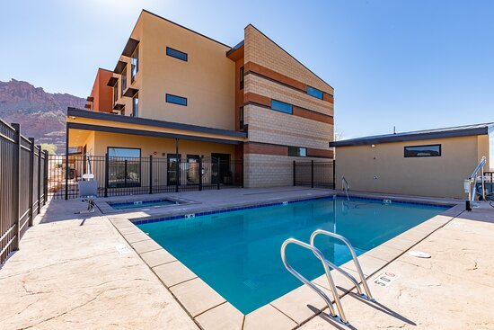 Scenic View Inn & Suites Moab, Hotels in Canyonlands Nationalpark