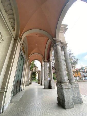 Arcore صورة فوتوغرافية