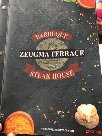 Zuegma Terrace