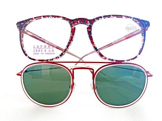 Opt Eyewear Boutique