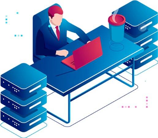 Gujarat, Ấn Độ: At invento web we are providing best Website hosting service and other support services regarding website hosting.  https://inventoweb.com/web-hosting/