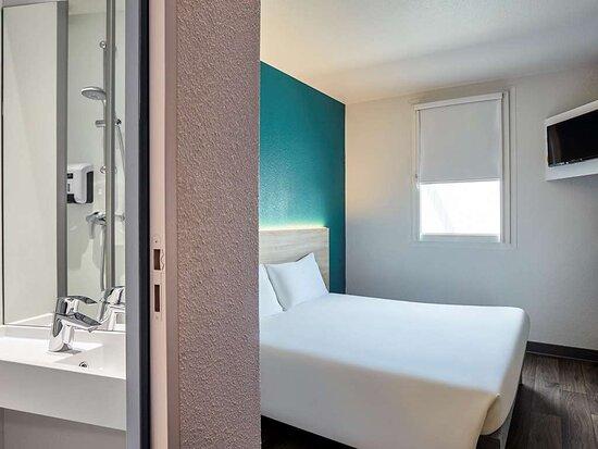hotelF1 Saint-Nazaire La Baule