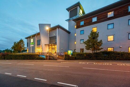 Holiday Inn Express Birmingham - Walsall , an IHG hotel