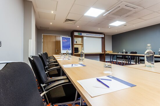 Meetings at Holiday Inn Express Edinburgh Royal Mile - U-Shape