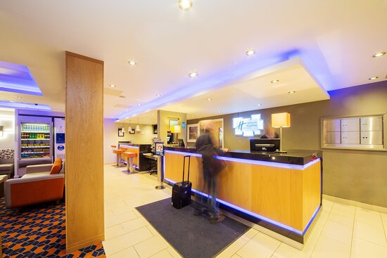 Our reception team are available 24 hours