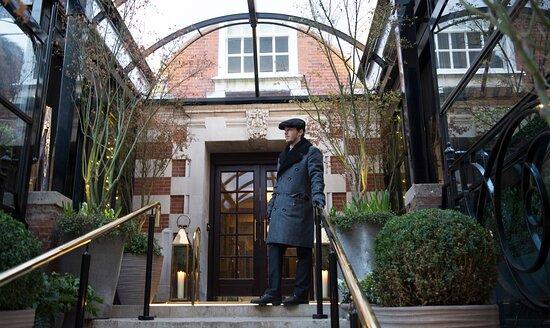The Bloomsbury, hôtels à Londres
