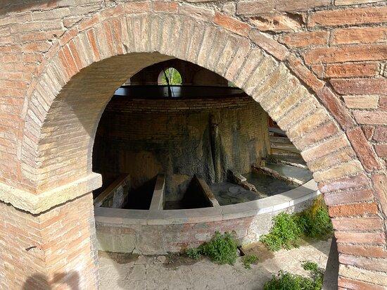 Fonte Della Boldrona