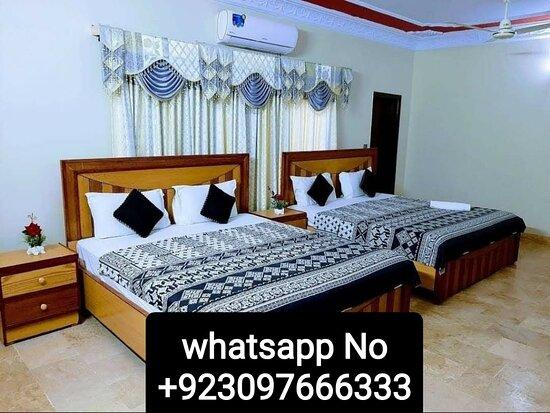 Galaxy Inn Guest House karachi