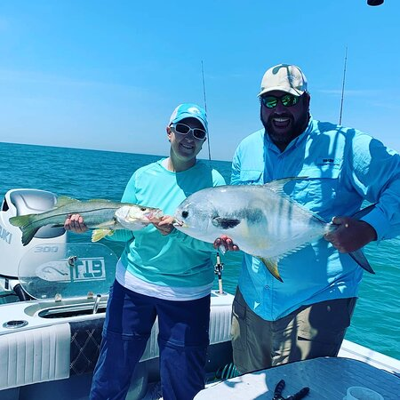 Naples Fishing And Tours