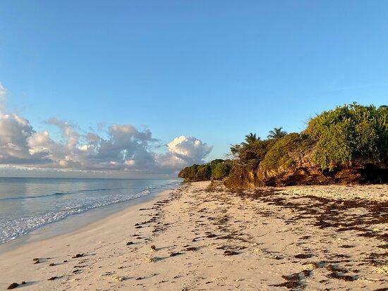 Diani Beach, Quênia: Diani