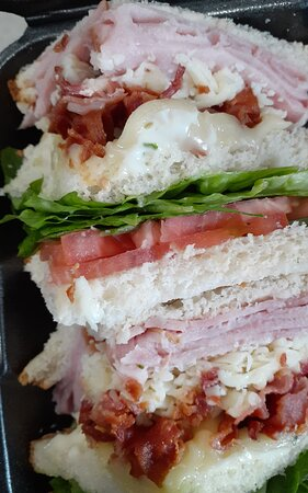 Cutler Bay, FL: club without tomato