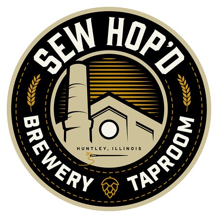 Huntley, IL: Sew Hop'd Brewery & Taproom