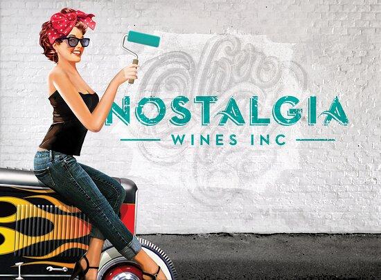 Nostalgia Wines Inc.