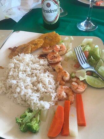Best grilled shrimps