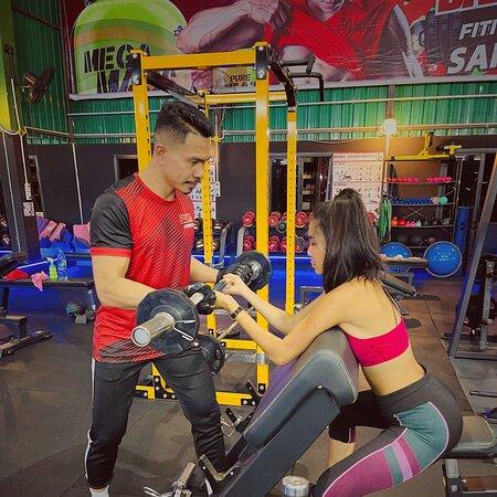 BAAM Fitness & Gym Samui
