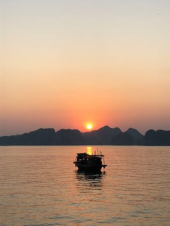 Indochine Junks - Lan Ha Bay