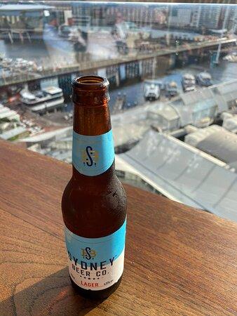 Sydney Beer
