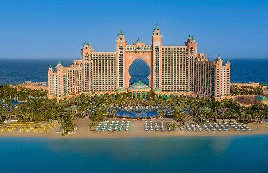 Atlantis Resort Day Time