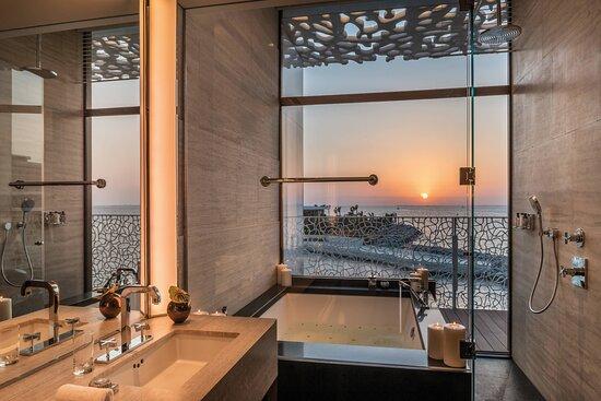 Bvlgari Suite - Bathroom