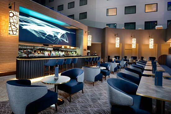Holiday Inn Express London Heathrow T4, an IHG hotel