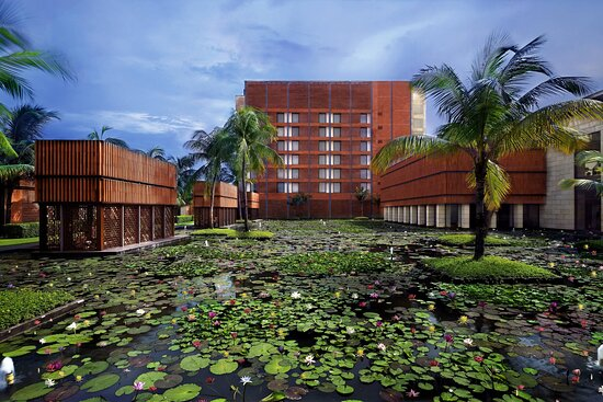 ITC Sonar, Kolkata - a Luxury Collection Hotel