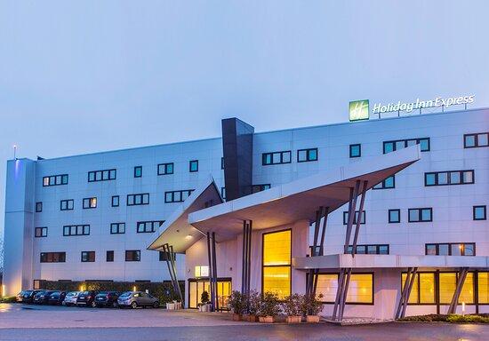 Holiday Inn Express Milan Malpensa Airport