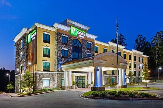 Holiday Inn Express & Suites Clemson - Univ Area, an IHG hotel
