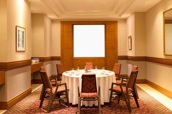 Shaqilah Meeting Room