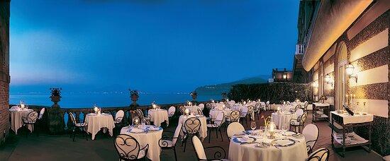 Terrazza Bosquet Restaurant