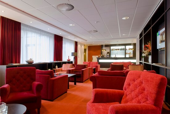 Feel comfortable and relax in our lounge bar area