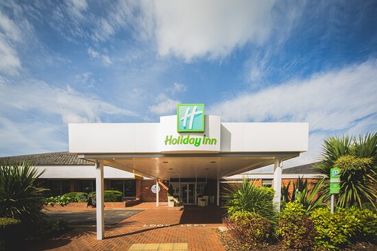 Holiday Inn Reading - South M4, Jct.11, hoteles en Reading