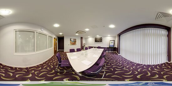 The Woodfield Room