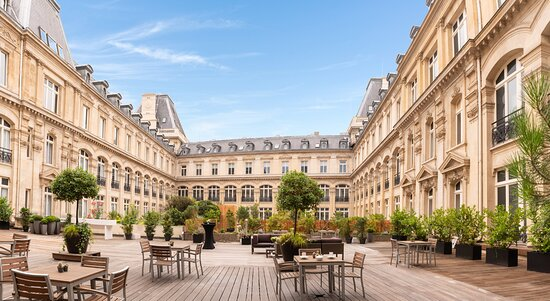 Crowne Plaza Paris Republique, hôtels à Paris