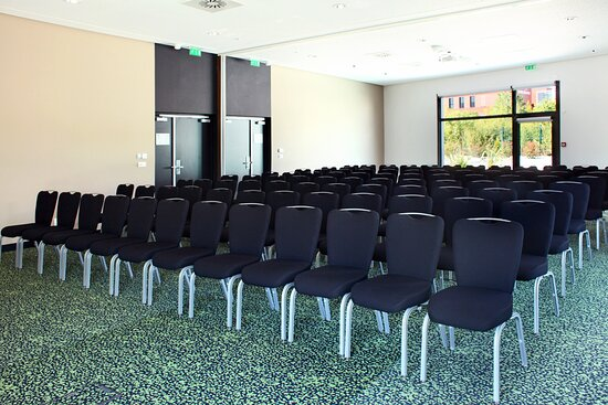 Odysseum 1 + 2 Conference Room