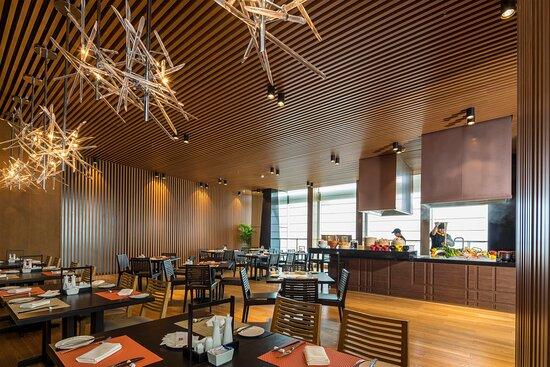Xianyan All Day Dinning Restaurant