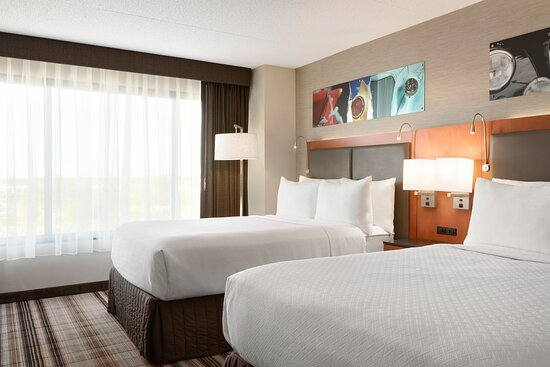 Accessible rooms feature convenient access to all room amenities.