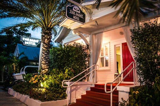 The Saint Hotel Key West, Autograph Collection
